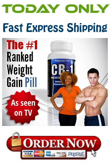 What is CB-1 Weight Gainer?